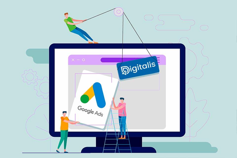 Google Ads y sus nuevas mejoras para anunciantes