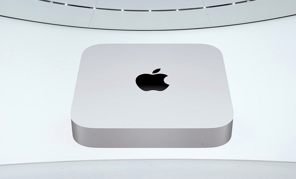 Nuevo Mac Mini con chip Apple M1