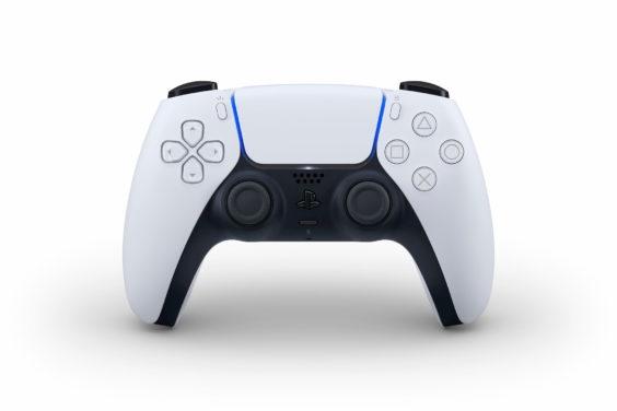 DualSense, el nuevo mando de PS5