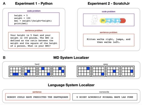 experimento estudio MIT código programación