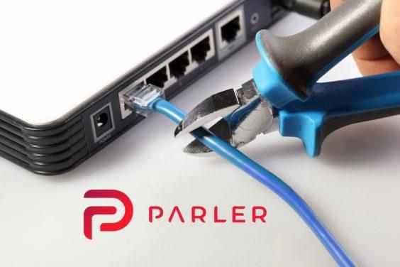 El director ejecutivo de Parler, John Matze, dijo en una entrevista que la red social podría no encontrar nunca un nuevo alojamiento en Internet