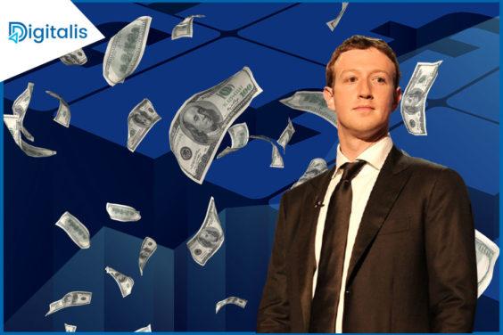 Facebook generó en 2020 un 58% más de beneficios que en 2019