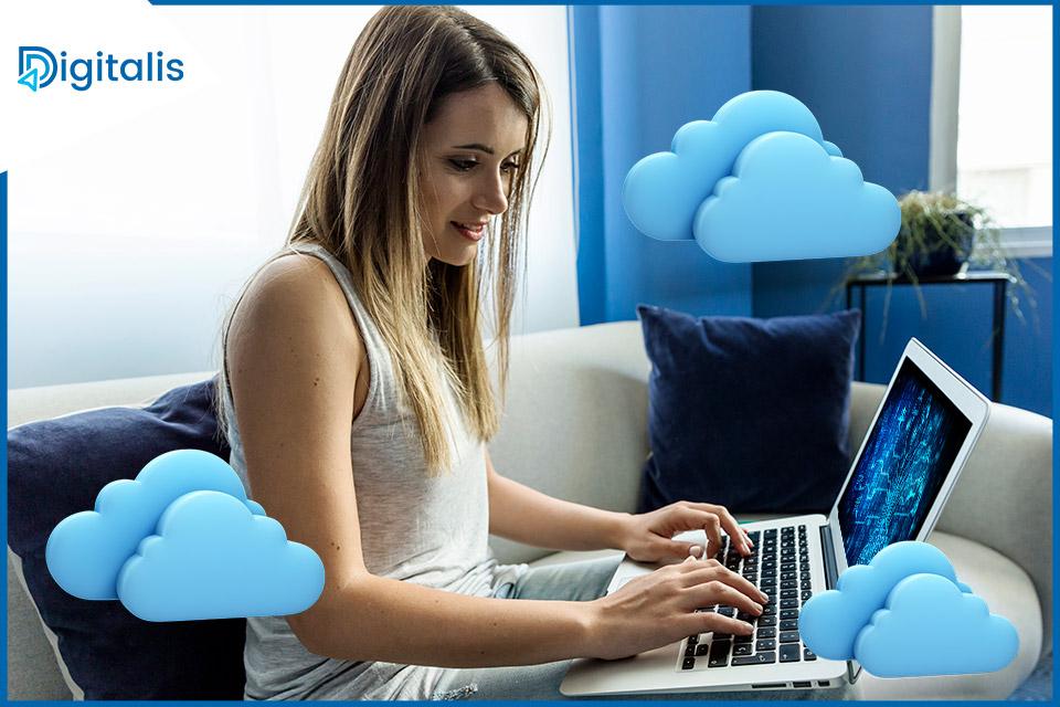 El 86% de las empresas valora la nube híbrida como el modelo operativo ideal