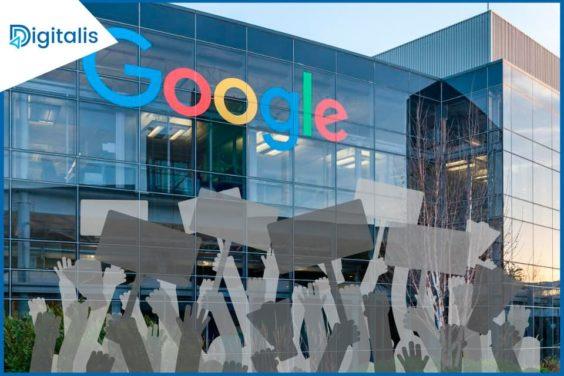 Los trabajadores de Google de varios países del mundo se han unido para formar Alpha Global, una alianza sindical compuesta por 13 sindicatos diferentes