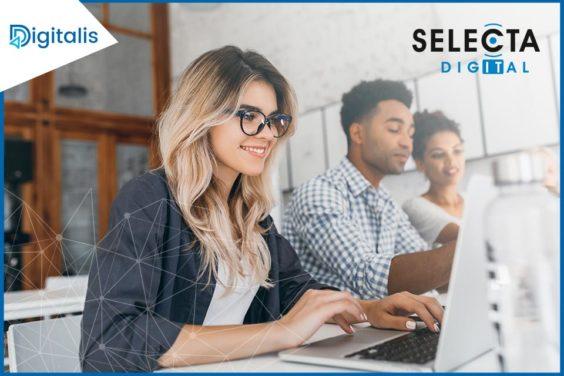 Selecta Digital, consultoría de talento digital