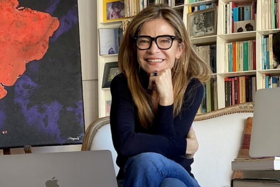 Elena Morettini, directora del Sustainable Business Studio de Globant