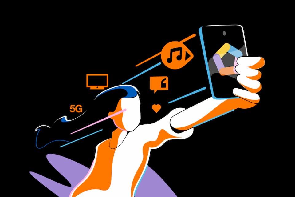 5G Challenge, el reto para Startups de Orange y Google