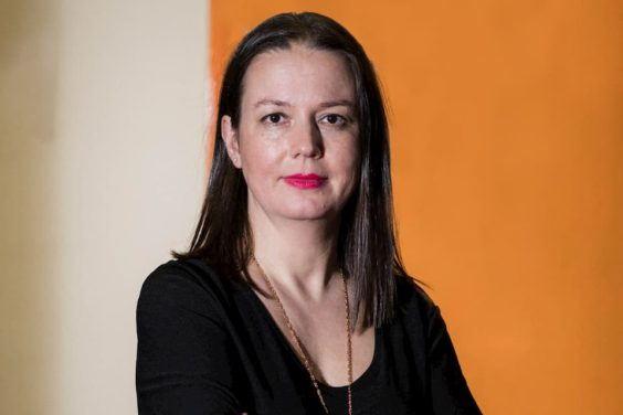 Entrevista a Natalia González, General Manager Iberia de Parclick.