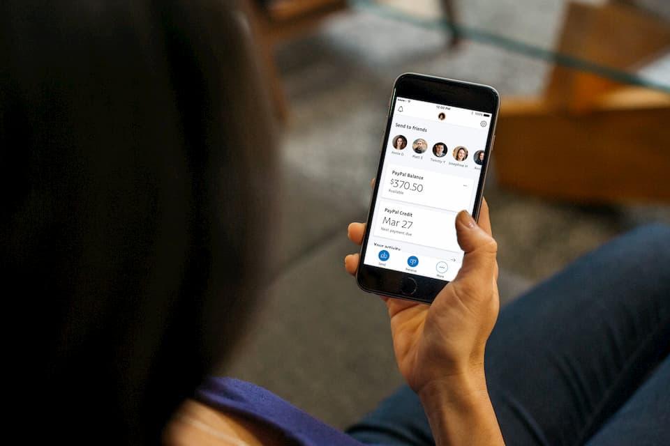 PayPal ya es la primera plataforma de pago de terceros en China