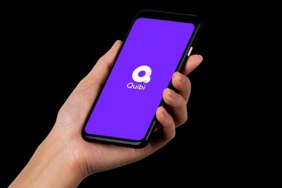 Quibi, servicio exclusivo para móviles