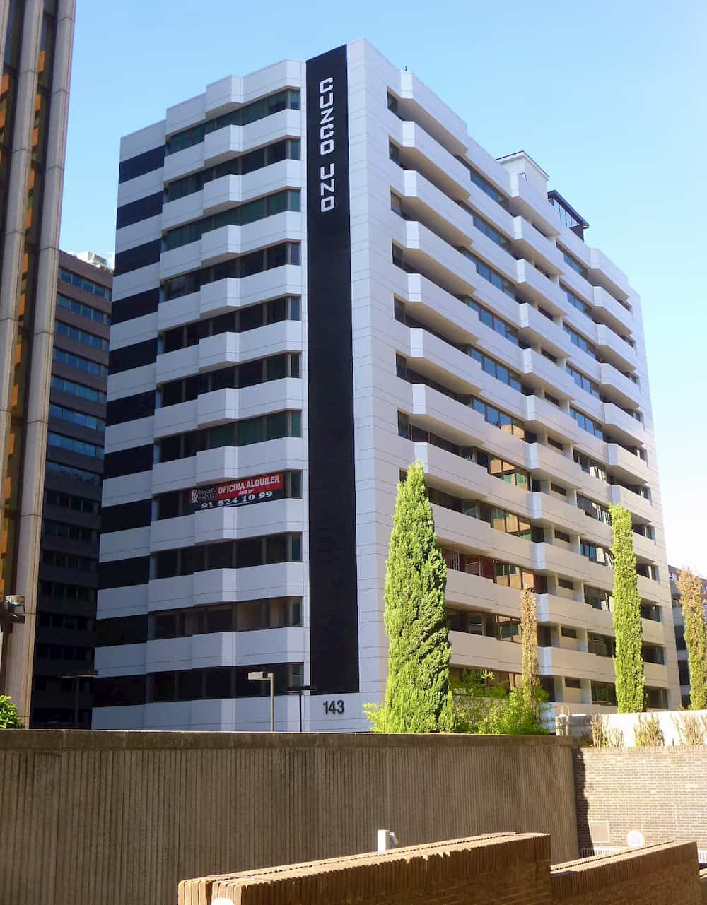 Sede de Selecta Digital en Madrid