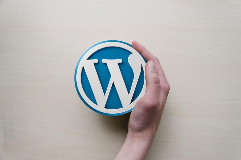 build by Wordpress.com