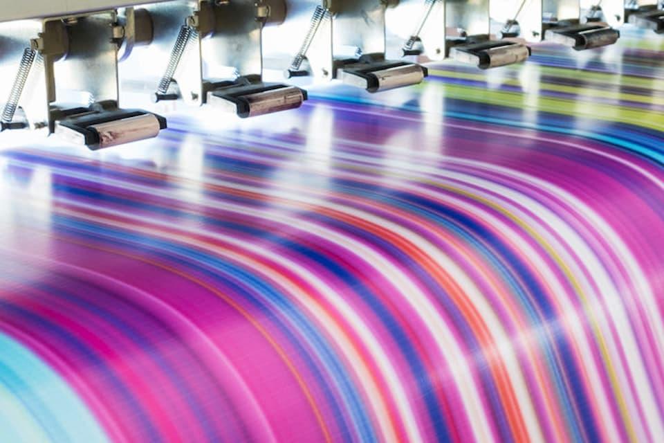 Grafiexpress, pyme que transito al comercio electrónico en 2020