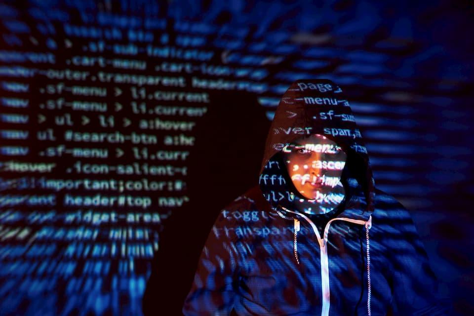 altos directivos ransomware