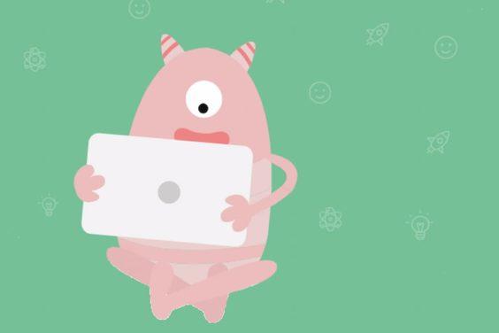 Mannyfy, cuidado y aprendizaje virtual para niños