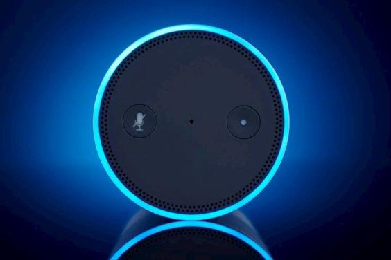 Amazonlicencia la tecnología de Alexa