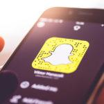 Snapchat ha comenzado a probar una nueva opción de modo oscuro para su app con una pequeña parte de sus usuarios