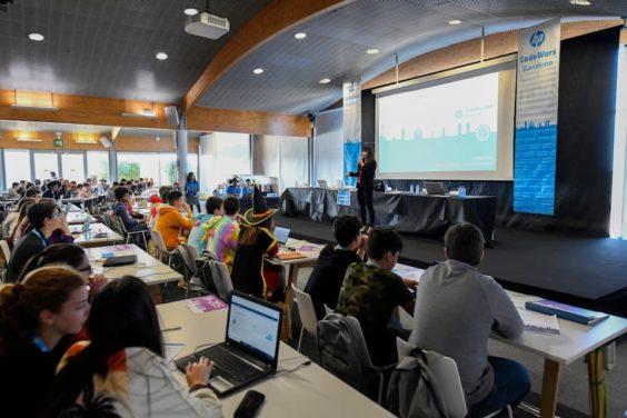 El concurso de programación para estudiantes HP Codewars se celebrará online