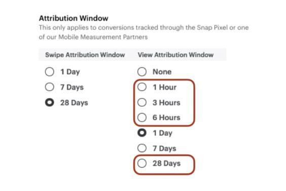 Snapchat se prepara para la actualización de privacidad de Apple