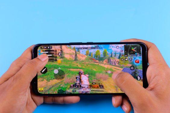 La eficacia publicitaria de los videojuegos para móvil