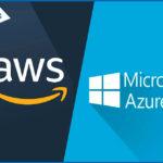 Amazon lidera los servicios en la nube, pero Microsoft crece más deprisa