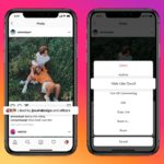 Facebook e Instagram ya permiten ocultar el recuento de Me gusta