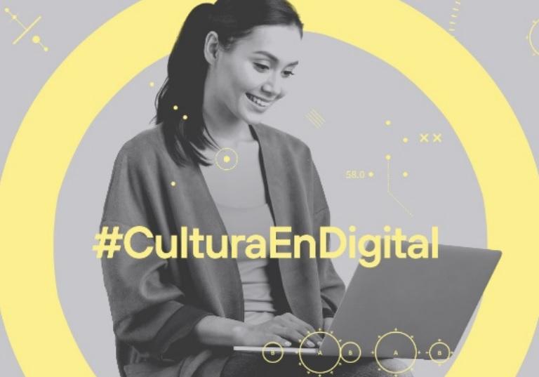 Foro de cultura Digital en Fundación Telefónica