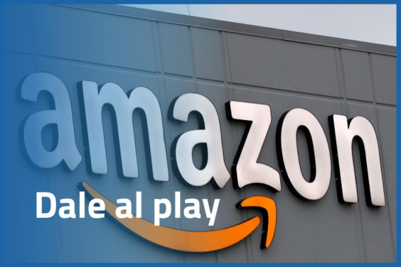 Amazon es la empresa más atractiva para trabajar en España según Randstad