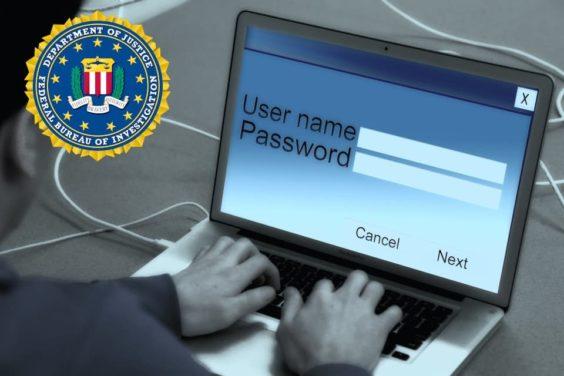 Have I Been Pwned? FBI