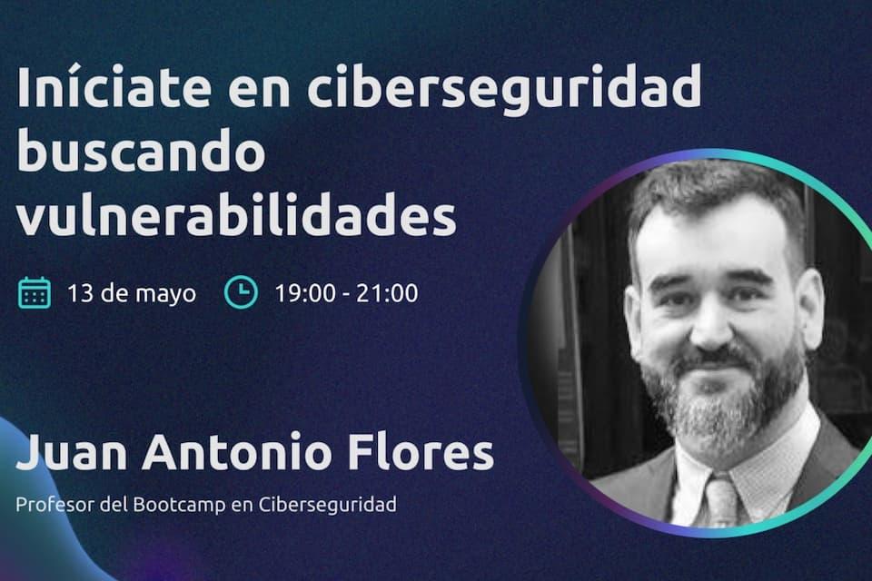 workshop de ID Bootcamps: ciberseguridad