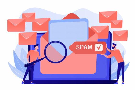 Repositorio de Python se llena de spam