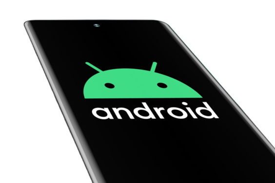 transparencia Android