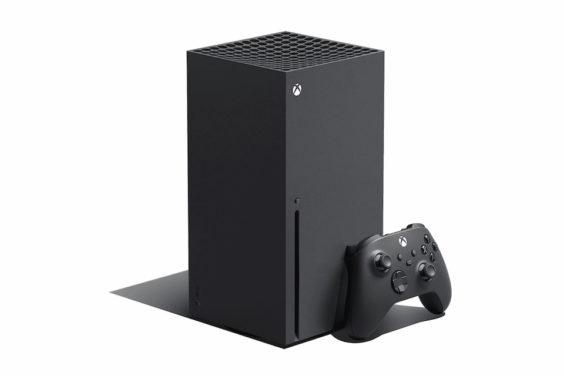 Xbox Series X hoy 11 de mayo a la venta en Microsoft Store