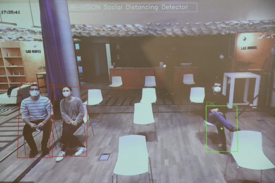 AI Vision