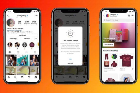 Más opciones de ingresos para creadores en Instagram