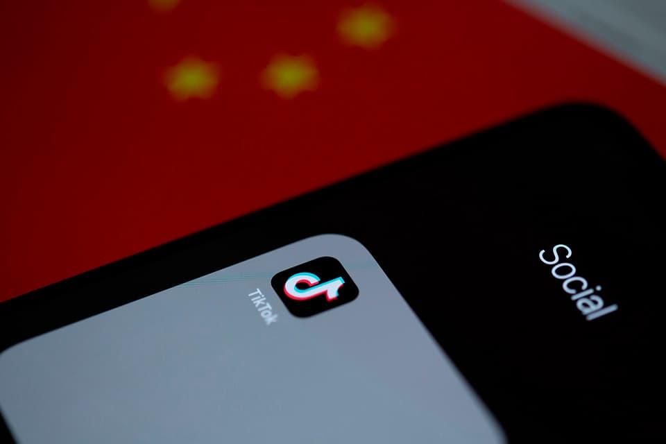 TikTok cambia su política en EEUU para recopilar información biométrica