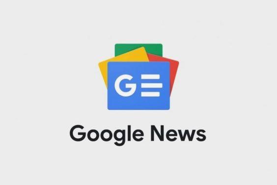 Google news nuevas políticias