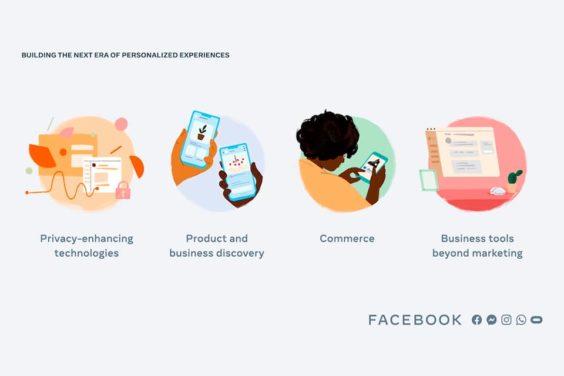 Una nueva era de experiencias personalizadas en Facebook