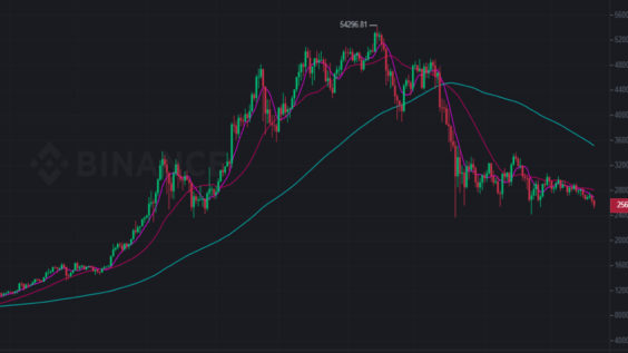 valor Bitcoin últimos meses