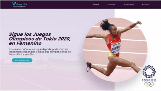 EsportiVA presenta nuevo diseño de web