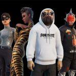 Balenciaga ha colaborado con Epic Games para traer varios atuendos a Fortnite con diseños de la casa de moda, que se podrán comprar también en el mundo real