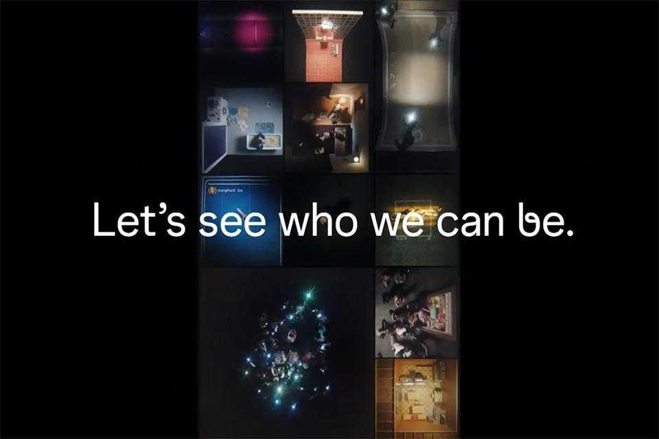 Instagram ha lanzado la campaña Yours to Make, destinada a mostrar los beneficios de la conexión comunitaria en la aplicación