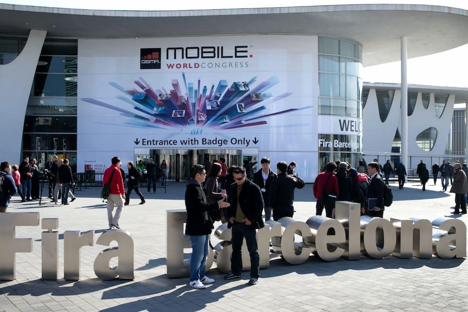 Mobile World Congress 2022