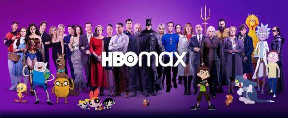 HBO Max en España y Olé