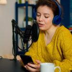 segundo estudio ivoox podcast