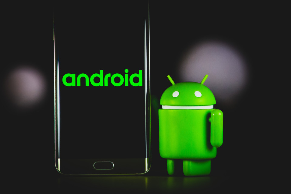 Novedades otoño Android