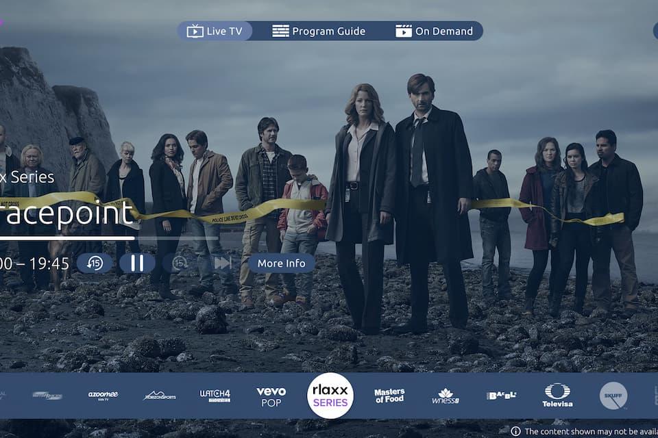 rlaxx TV llega a España