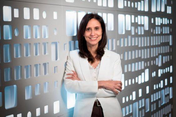 La nueva directora de Adopción e Innovación Cloud de Microsoft en España